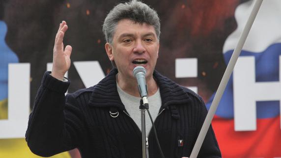 ترور مهمترین مخالف دولت پوتین در مسکو