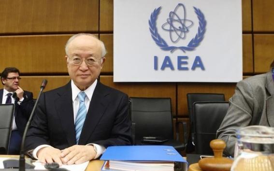 یوکیا امانو: ایران هنوز اطلاعات کلیدی در مورد برخی فعالیتهای هسته ایش را ارائه نداده است