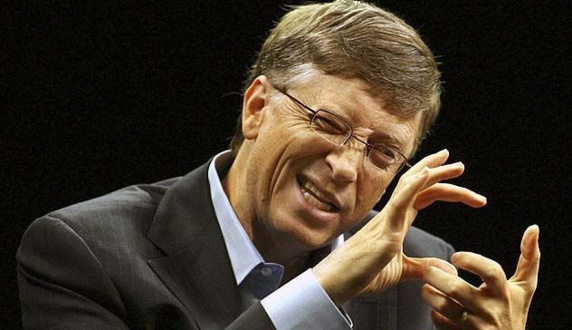 بیل گیتس برای شانزدهمین بار ثروتمندترین فرد جهان شد