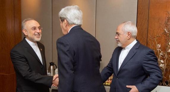خطوط اساسی توافقنامۀ اتمی آمریکا و ایران ترسیم شد