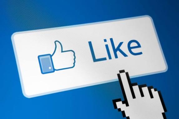 """فیسبوک نحوه شمارش """"لایک""""ها را تغییر میدهد"""