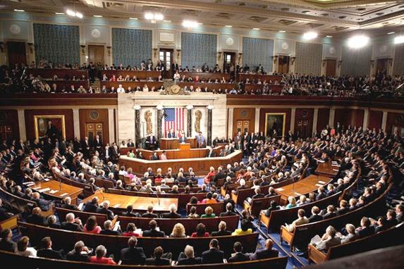 سنای آمریکا بحث درباره طرح توافق هسته ای احتمالی با ایران را به تعویق انداخت