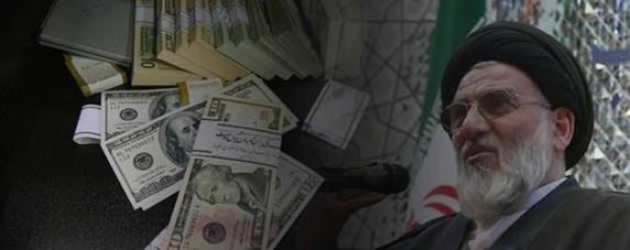 رو کردن دزدیهای شاهرودی ورفسنجانی در آستانه جدال بر سر کرسی خبرگان