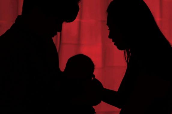 فروش علنی وانترنتی نوزادان در چین