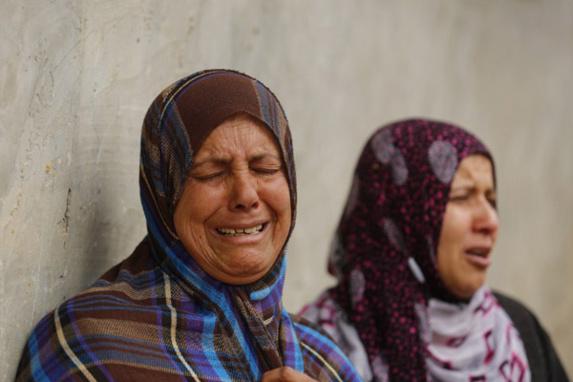 سازمان ملل: احتمال مرگ و مير زنان بر اثر بلاياي طبيعي بيش از مردان است