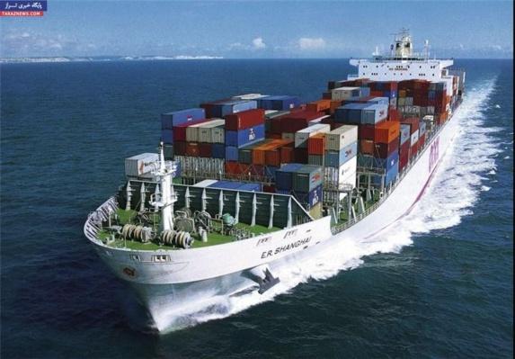 اتحادیه اروپا ۴۰ شرکت کشتیرانی ایرانی را دوباره تحریم میکند