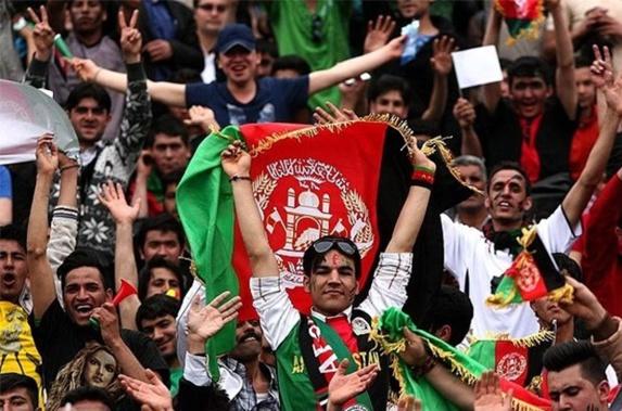 دیدار ایران و افغانستان، پرتماشاگرترین بازی رده امید