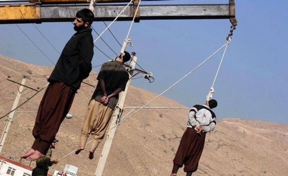عفو بین الملل:ایران در سال میلادی گذشته پیشتاز کشورهای جهان در اجرای حکم اعدام بود