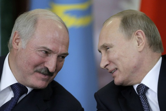 رئیس جمهور بلاروس پوتین را دیکتاتوری بدتر از خود نامید