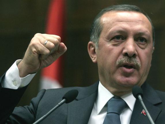 رئیس جمهور ترکیه برای یک سفر یک روزه وارد تهران شد