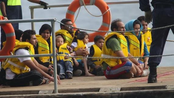 رایزنی استرالیا با ایران برای بازگرداندن پناهجویان ایرانی