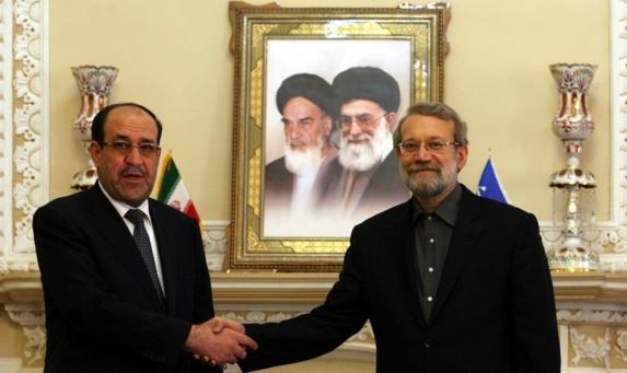 نفرت از نوری المالکی به یاران قدیمی در حزب الدعوه عراق نیز رسید