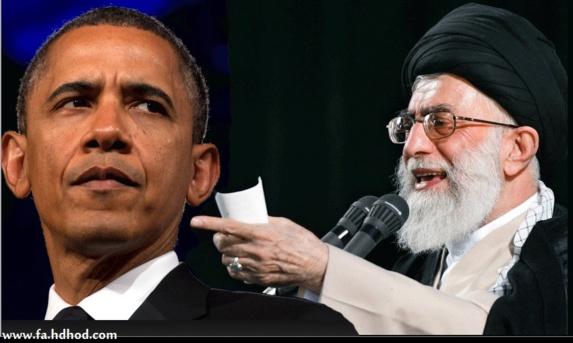 تحلیلگر مسائل سیاسی عرب:سیاست های ضعیف امریکا در برابر نفوذ ایران در منطقه وپرونده هسته ای ناشی از شیعه بودن باراک اوباماست
