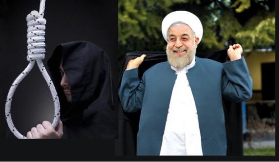 هرانا:بیش از ۴۳ اعدام در سه روز