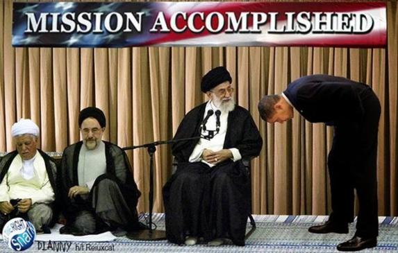 امريکن تينکر: اوباما گزارش مربوط به ارسال يک محموله موشکي از کره شمالي به ايران را ناديده گرفت