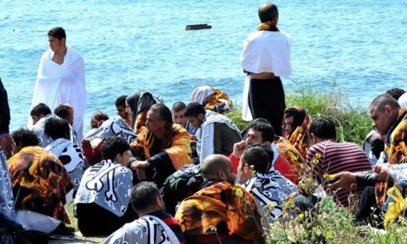 اتحادیه اروپا طرحی ده مادهای برای مقابله با مشکل مهاجران غیرقانونی تصویب کرد