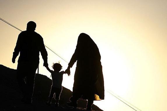 وحشت خانوادگی از تهدیدهای خواستگار فراری