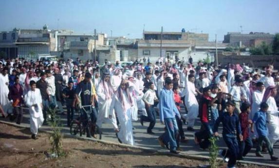 نگرانی سازمان عفو بین الملل ودیده بان حقوق بشر در رابطه با بازداشتهای فله ای در شهرهای عرب نشین ایران