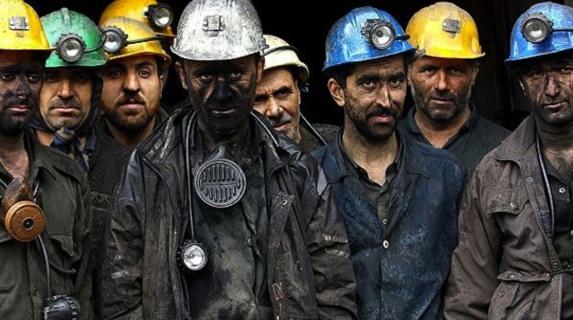 سالانه حدود ۱۰ هزار کارگر بر اثر حوادث یا بیماریهای ناشی از کار در ایران کشته میشوند