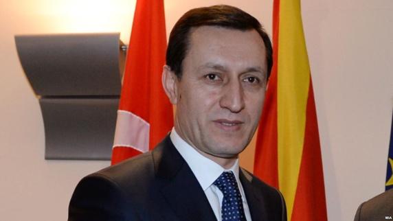 امرالله ایشلر، مشاور ویژه رجب طیب اردوغان، رئیس جمهوری ترکیه