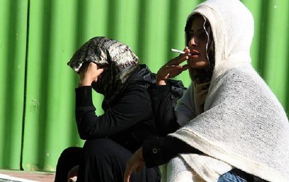 گزارشی تکان دهنده از تن فروشی زنان در تهران!