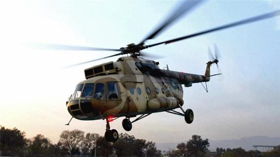 کشته شدن سفیران نروژ وفیلپین وهمسران سفیران مالزی و اندونزی در سرنگونی یک هلیکوپتر نظامی توسط طالبان پاکستان