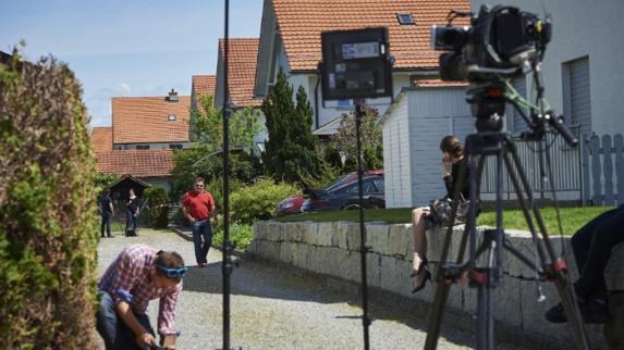 پنج نفر در تیراندازی در سوئیس کشته شدند