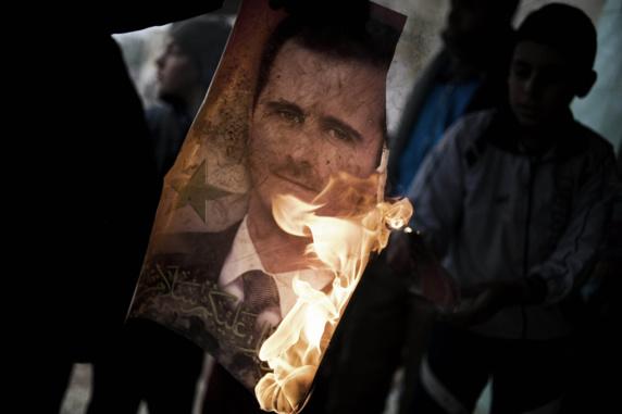 جمع آوری اسناد برای محکومیت رژیم سوریه در دادگاهی جهانی