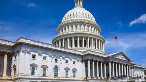 تصویب طرح بازبینی توافق اتمی در مجلس نمایندگان آمریکا
