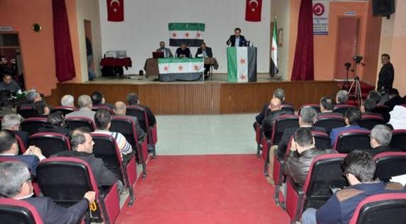 ائتلاف ملي سوريه با صدور بيانيه اي از هر راه حل سياسي فراگير در جهت متحد كردن مردم سوريه استقبال كرد
