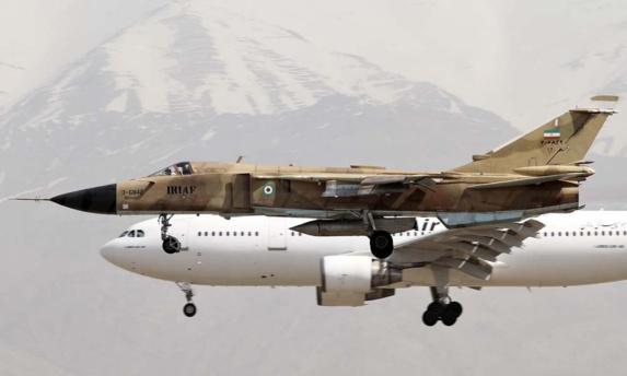 آمریکا دو شرکت هواپیمایی واسطه خرید ایرباس برای ایران را تحریم کرد