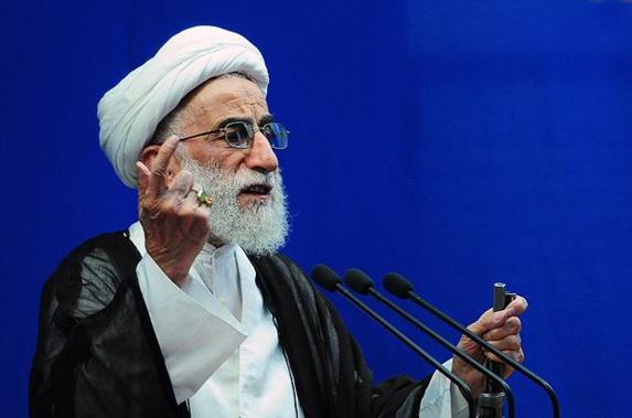 جنتی: امام گفت همه باید شهید شوند