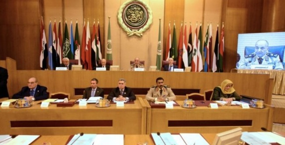پیش نویس تشکیل ارتش مشترک عربی تهیه شد