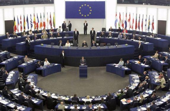 محکومیت نقض حقوق بشر در ایران از سوی نمایندگان پارلمان اروپا