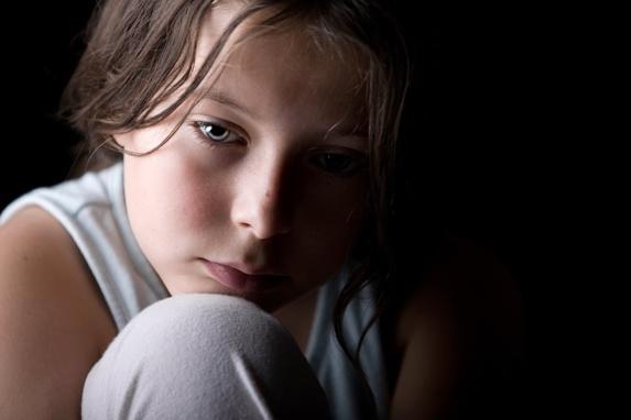 افسردگي در کمين کودکان