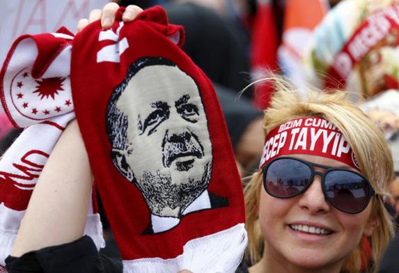 انتخابات پارلمانی ترکیه امروز یکشنبه برگزار می شود