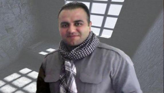 منصور آروند، زندانی سیاسی کرد اعدام شد