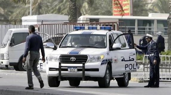 پلیس بحرین ازکشف و ضبط مواد منفجره ايرانى برای انجام حملاتی تروريستى در سعودی خبر داد
