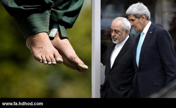 گزارش حقوق بشر آمریکا: ایران به نقض حقوق بشر ادامه میدهد