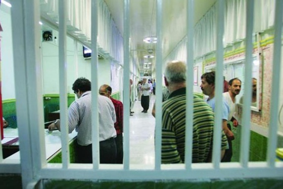 وجود ۸۱۰۰ زندانی جرایم غیرعمد در زندانهای کشور