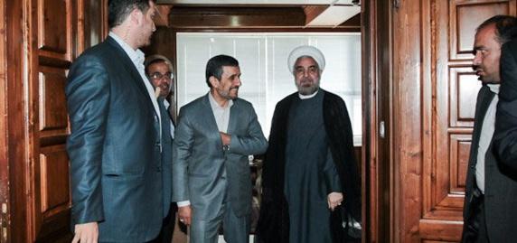 روزی که احمدینژاد میخواست البرادعی و آژانس بینالمللی انرژی هستهای را یکجا بخرد