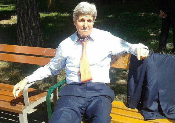 مذاکرات هسته ای؛ تهدید آمریکا به ترک میز مذاکره