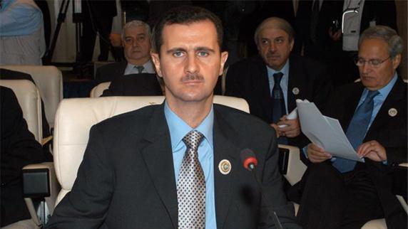 رژیم اسد کمک اعتباری یک میلیارد دلاری ایران را رسما پذیرفت