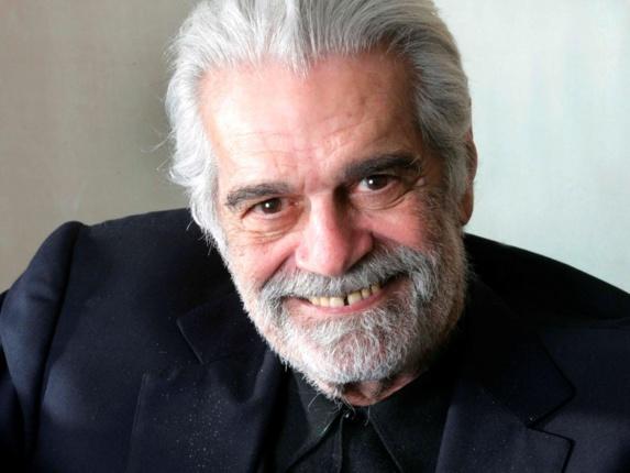 عمر شریف، ستاره سینما درگذشت