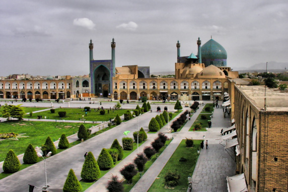 تذکر یونسکو به ایران برای حفظ میدان «نقش جهان»