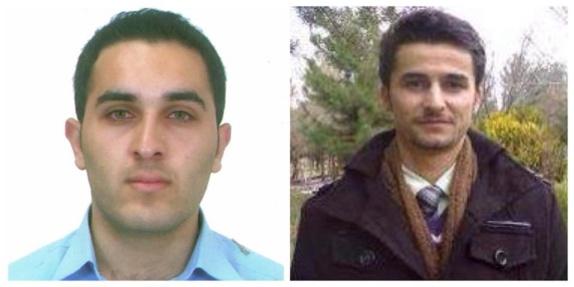 عفو بین الملل در ارتباط با دو فعال مدنى تبریز؛ شکنجه به اتهام سوزاندن پرچم