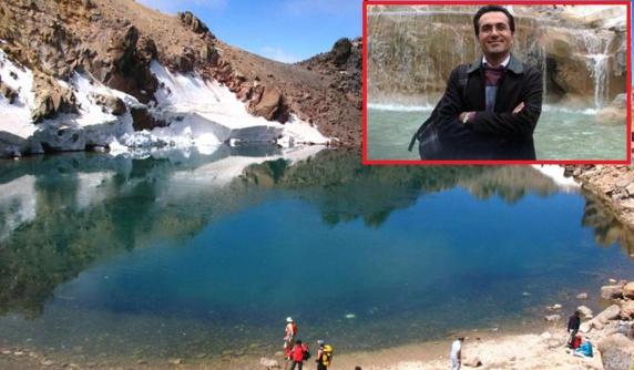 تشدید بروز بیماری سرطان به دلیل خشکی دریاچه ارومیه