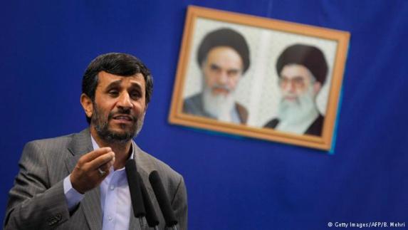 سخنگوی دولت: آنچه از تخلفات دولت احمدینژاد گفته شده یک از هزاران بوده