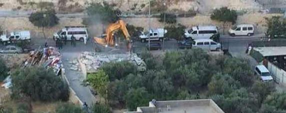 گزارش تکمیلی پیرامون تخریب نمازخانه اهل سنت در تهران