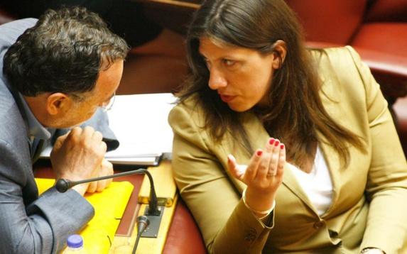پارلمان یونان سومین «بسته نجات مالی» را تصویب کرد